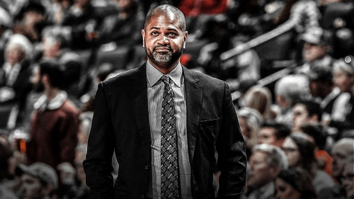 J.B. Bickerstaff excited about ability to put 2 Defensive Player of the Years on court together