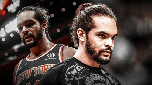 Grizzlies' Joakim Noah doesn't want to talk about what happened with Knicks