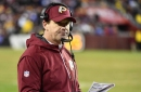 Jay Gruden Presser/Redskins Injury Report: 3 players ruled OUT vs Giants