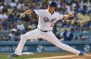 Dodgers 2018 Player Review: Alex Wood