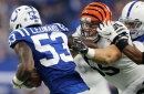 Cincinnati Bengals notes: Clint Boling's versatility keeps O-line together, and more