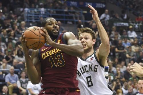 Report: Major Trade Between Cavaliers and Bucks