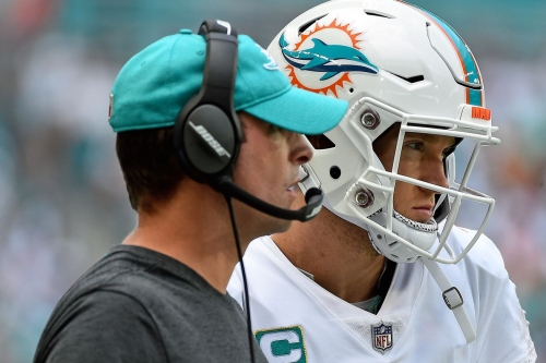 Patriots vs Dolphins advanced stats: Mediocrity, thy name is Miami Dolphins