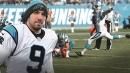Panthers kicker Graham Gano won't play vs. Browns