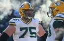 Packers' Bulaga doubtful vs. Falcons, 3 OL on injury report