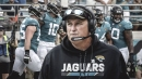 Jaguars coach Doug Marrone says team in a 'tough situation' after loss to Titans