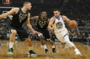 Warriors, 105, Bucks 95: Warriors rely on 3-point shooting