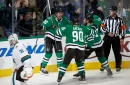 Stars overcome another slow start to find their pulse in a win over San Jose