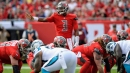 The biggest difference between the Saints and Buccaneers isn't what you think