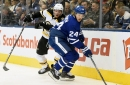 Saturday FTB: Leafs face the polar opposite of a trap game