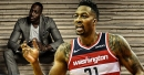 Wizards' Dwight Howard discusses what he's most passionate about these days