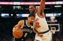 Can Nets start a winning streak at the Garden?