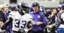 Vikings coaching staff wants to give Dalvin Cook more carries