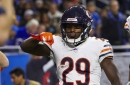 Whicker: Beware Tarik Cohen, the Chicago Bear who came in from the cold