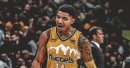 Report: Nuggets' Gary Harris expected to miss 3-4 weeks with hip injury