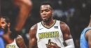 No timetable for Nuggets' Paul Millsap after fracturing big toe