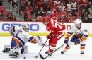 Red Wings vs. Islanders: Updates, Lineups, Keys to the Game