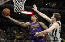 Lakers Vs. Grizzlies: Michael Beasley Leaves Team Due To Family Health Matter
