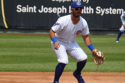 Cubs prospect Interview: Christian Donahue