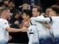 Result: Tottenham Hotspur beat Leicester City to regain third place in Premier League