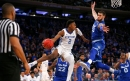 Against Seton Hall, Kentucky's offense failed long before the heroics