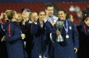 USWNT draws Sweden again for 2019Women's World Cup