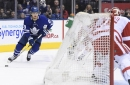 Maple Leafs finally have a full lineup, but it'll take time to find its stride