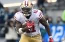 Injury report implications for 49ers-Broncos