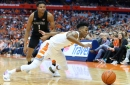 Syracuse 72, Georgetown 71: Syracuse wins in a classic