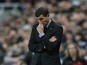 Gracia admits his future still depends on results regardless of new contract
