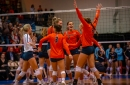 Illinois Volleyball advances to Final Four