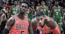 Bulls news: Kris Dunn and Bobby Portis out vs. Celtics, expected back 'soon'