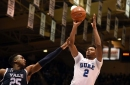 Duke Defeats A Tough Yale Team 91-58