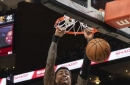 Collins leads Hawks past Nuggets 106-98