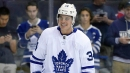 Maple Leafs under pressure to get Auston Matthews signed by July 1