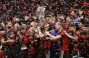 United captures MLS Cup for Atlanta's first pro sports title since '95