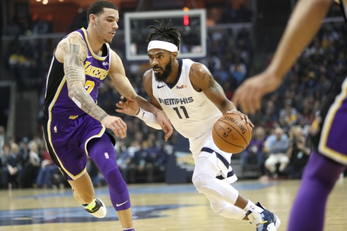Grizzlies: Mike Conley explains limitations, expectations with dislocated finger