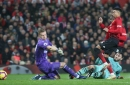 Manchester United given timely boost by Jesse Lingard's scoring return
