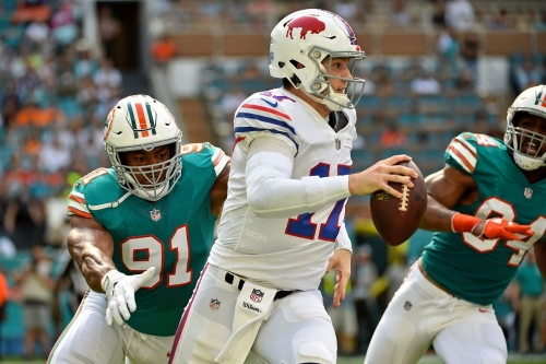 How Much Money Could Cameron Wake Demand?