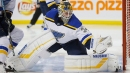 20 Fantasy Thoughts: Blues' Jake Allen finally turning corner