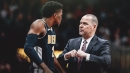 Mike Malone calls loss to Hawks Denver's worst game of the year