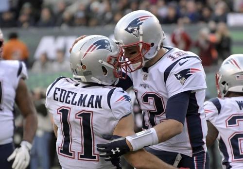Patriots vs. Jets: Live stream, score updates, TV channel (NFL Week 14)