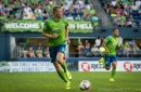 Sounders acquiring allocation money for Andy Rose's MLS rights