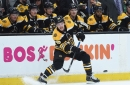 Bruins Load Top Line in Victory