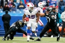 Bills revamped wide receiver group leaves Robert Foster and Zay Jones as starters
