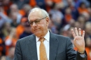 'Heim Time: Jim Boeheim doesn't agree with who you think should be playing center for Syracuse basketball
