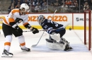 Flyers continue road trip with visit to Winnipeg to face surging Jets