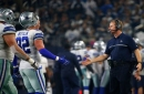 Report: Jason Garrett tried to convince former Cowboys tight end Jason Witten to come out of retirement