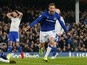 Everton players love working with Silva, says Toffees star Sigurdsson