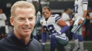 Cowboys head coach Jason Garrett tried to convince Jason Witten to come out of retirement